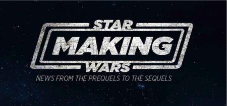 Making star wars net logo