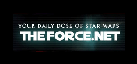 the force net logo