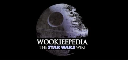 Wookieepedia logo